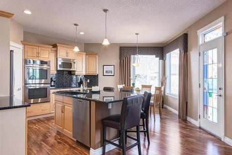 House for sale at 58 Evercreek Bluffs Rd Southwest Calgary Alberta - MLS: C4255470