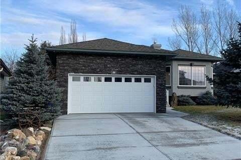 House for sale at 58 Fairmont Cres S Lethbridge Alberta - MLS: LD0186409