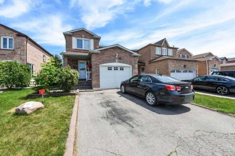 House for sale at 58 Faywood Dr Brampton Ontario - MLS: W4787343