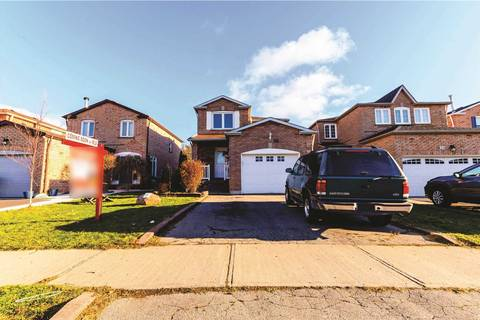 House for sale at 58 Faywood Dr Brampton Ontario - MLS: W4643747