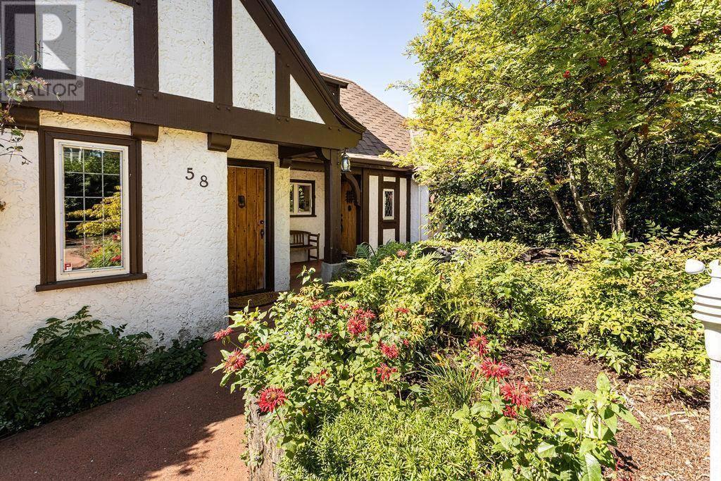 House for sale at 58 Fenton Pl Victoria British Columbia - MLS: 414578