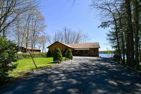 House for sale at 58 Fire Route 25  Galway-cavendish And Harvey Ontario - MLS: X4767696