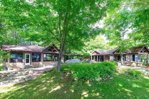 House for sale at 58 Fire Route 7  North Kawartha Ontario - MLS: X4795114