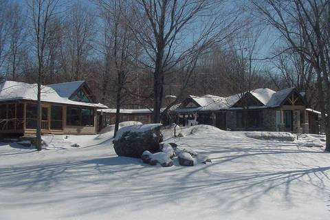 House for sale at 58 Fire Route 7  North Kawartha Ontario - MLS: X4397652