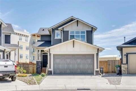 House for sale at 58 Fireside Pl Cochrane Alberta - MLS: C4302435