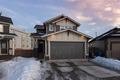 House for sale at 58 Fireside Pl Cochrane Alberta - MLS: C4233326