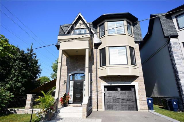 For Sale: 58 Firwood Crescent, Toronto, ON   3 Bed, 5 Bath House for $1,498,888. See 20 photos!