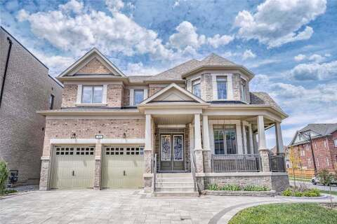 House for sale at 58 Fitzmaurice Dr Vaughan Ontario - MLS: N4777368