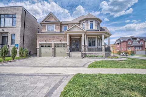 House for sale at 58 Fitzmaurice Dr Vaughan Ontario - MLS: N4853714