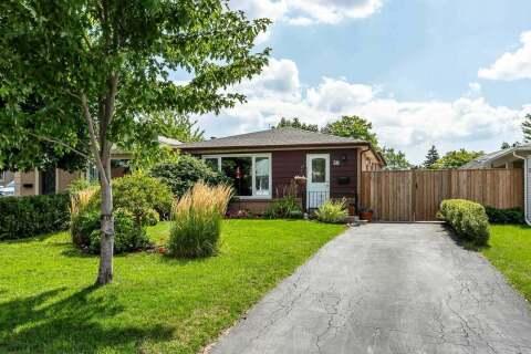 Townhouse for sale at 58 Flamingo Cres Brampton Ontario - MLS: W4862538