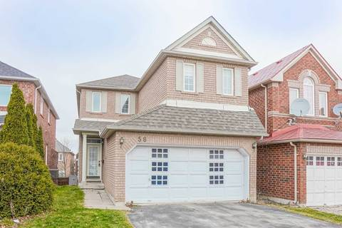 House for sale at 58 Formosa Dr Richmond Hill Ontario - MLS: N4645696