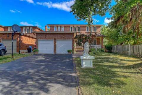 House for sale at 58 Foundry Cres Markham Ontario - MLS: N4830046