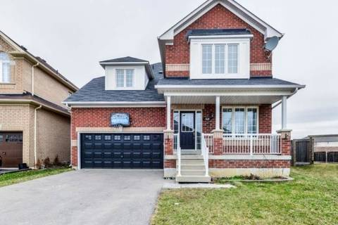 House for sale at 58 Game Creek Cres Brampton Ontario - MLS: W4440634