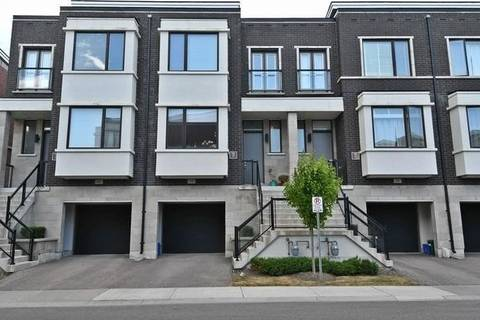 Townhouse for sale at 58 Genuine Ln Richmond Hill Ontario - MLS: N4386194