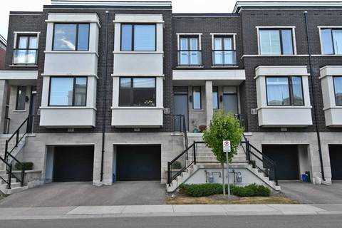 Townhouse for sale at 58 Genuine Ln Richmond Hill Ontario - MLS: N4516138