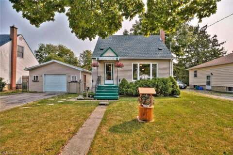 House for sale at 58 Ghent St St. Catharines Ontario - MLS: 40019168