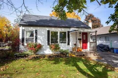 House for sale at 58 Glenelg St Kawartha Lakes Ontario - MLS: X4962242