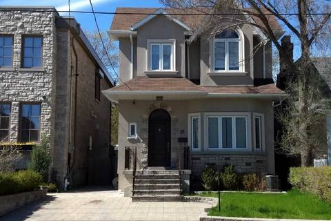 House for sale at 58 Gloucester Grve Toronto Ontario - MLS: C4443086