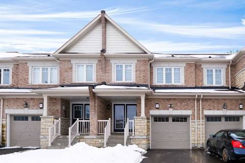 Townhouse for sale at 58 Golden Springs Dr Brampton Ontario - MLS: W4697102