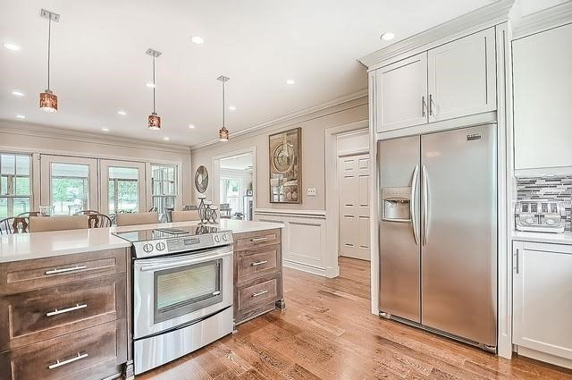 For Sale: 58 Golfview Crescent, Georgina, ON | 4 Bed, 4 Bath House for $749,000. See 20 photos!