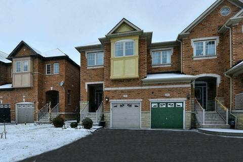 Townhouse for sale at 58 Gosnel Circ Bradford West Gwillimbury Ontario - MLS: N4632041