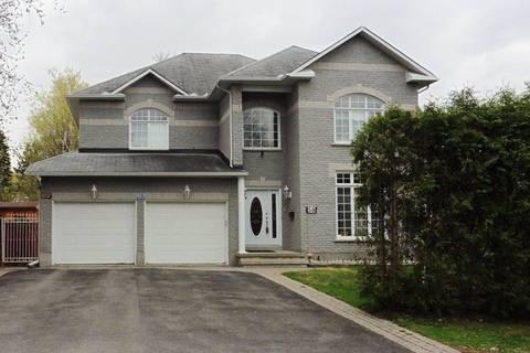 House for sale at 58 Granton Ave Ottawa Ontario - MLS: 1146669