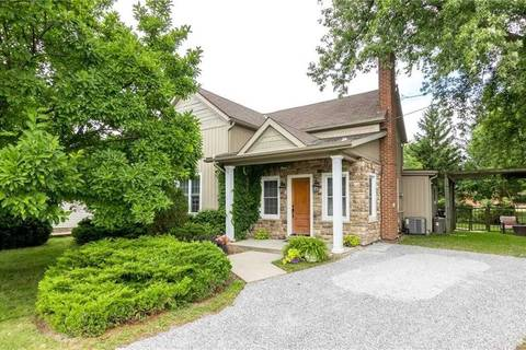 House for sale at 58 Grapeview Dr St. Catharines Ontario - MLS: X4566713