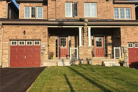 Townhouse for sale at 58 Greenwood Dr Essa Ontario - MLS: N4492059