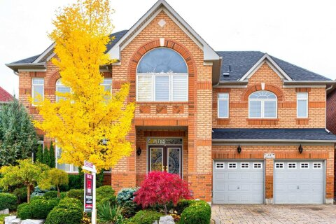 House for sale at 58 Grouse Ln Brampton Ontario - MLS: W4965492