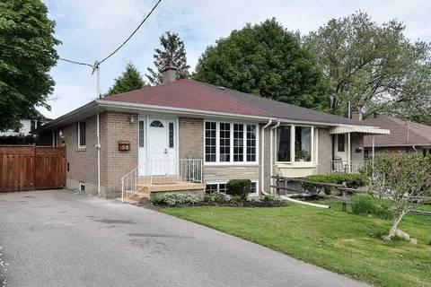 Townhouse for sale at 58 Haida Dr Aurora Ontario - MLS: N4493778
