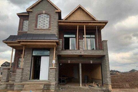 House for sale at 58 Hallaran Rd Oakville Ontario - MLS: W4992588