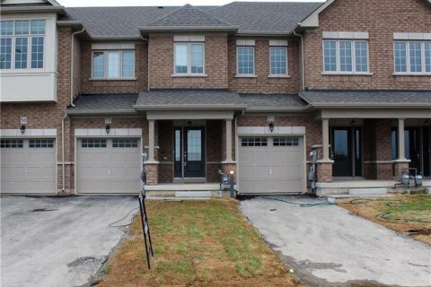 Townhouse for sale at 58 Harmony Wy Thorold Ontario - MLS: 40048236