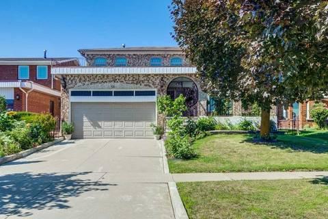 House for sale at 58 Harris Cres Vaughan Ontario - MLS: N4569994