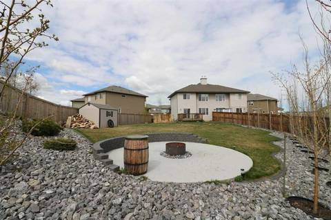 Townhouse for sale at 58 Hartwick Manr Spruce Grove Alberta - MLS: E4156329