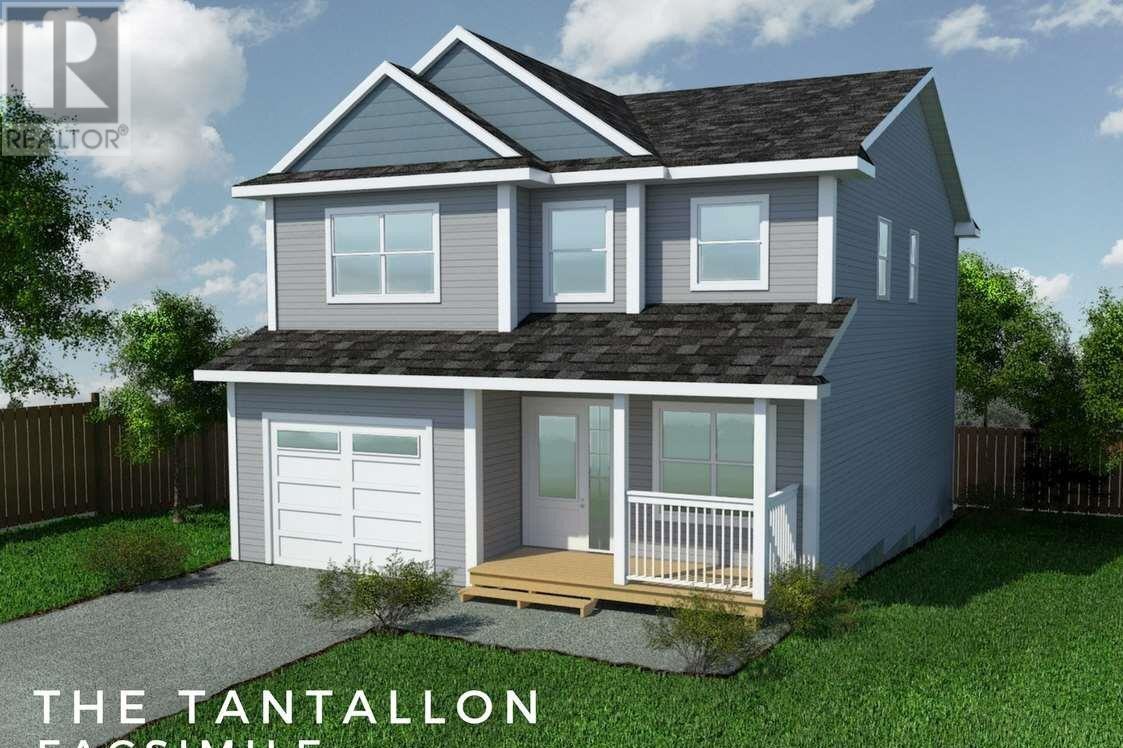 House for sale at 58 Harvest Ln Upper Tantallon Nova Scotia - MLS: 201907113