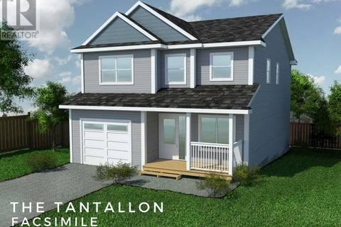 House for sale at 58 Harvest Ln Unit 711 Upper Tantallon Nova Scotia - MLS: 201907113