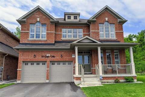 House for sale at 58 Haverstock Cres Brampton Ontario - MLS: W4778284