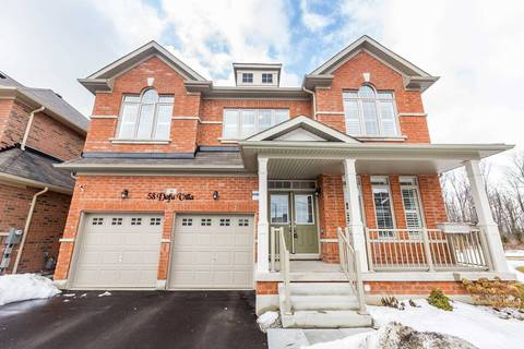 House for sale at 58 Haverstock Cres Brampton Ontario - MLS: W4732487