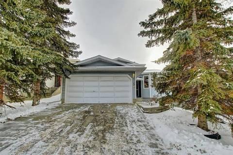 House for sale at 58 Hawkwood Blvd Northwest Calgary Alberta - MLS: C4285660