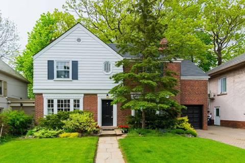 House for sale at 58 Heathdale Rd Toronto Ontario - MLS: C4465395