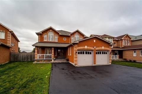 House for sale at 58 Hepburn St Markham Ontario - MLS: N4687807