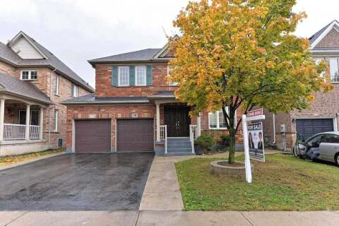 House for sale at 58 Hiberton Cres Brampton Ontario - MLS: W4957057