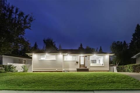 House for sale at 58 Hobart Rd Southwest Calgary Alberta - MLS: C4268206