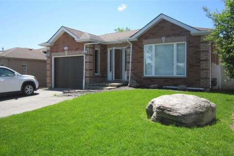 House for sale at 58 Hodgson Dr Barrie Ontario - MLS: S4775574