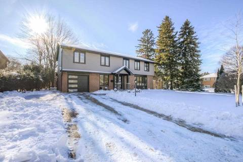 House for sale at 58 Hunt Club Dr London Ontario - MLS: X4673134