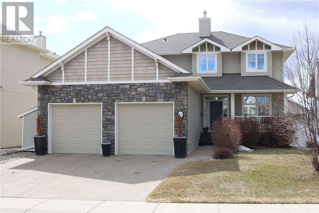House for sale at 58 Ingram Cs Red Deer Alberta - MLS: ca0191594