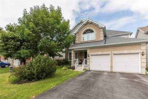 House for sale at 58 Insmill Cres Ottawa Ontario - MLS: 1159823