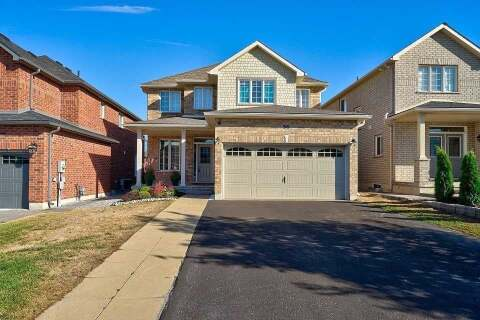 House for sale at 58 Jewel House Ln Barrie Ontario - MLS: S4906167