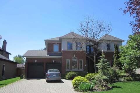 House for sale at 58 John Kline Ln Vaughan Ontario - MLS: N4769283