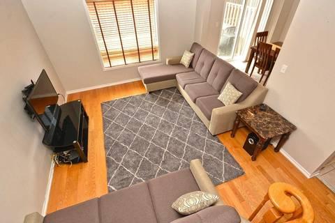 Townhouse for sale at 58 Jordensen Dr Brampton Ontario - MLS: W4728443